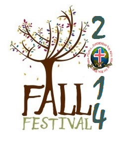 Fall Fest 2014 Custom Shirts & Apparel